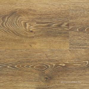 Плитка ПВХ IVC Primero Evergreen Oak