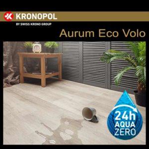Aurum Eco Volo