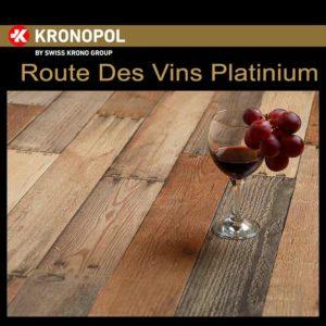 Route Des Vins Platinium