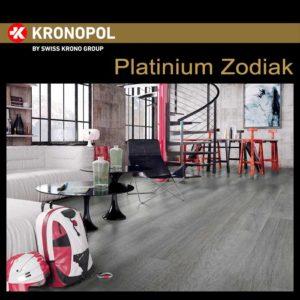 Platinium Zodiac