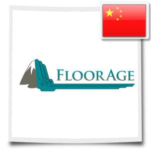 FLOORAGE
